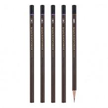더존 연필 (국산)